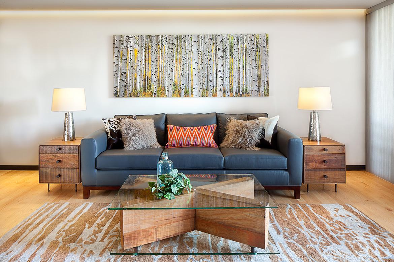 Fusion Interiors, Durango Designer