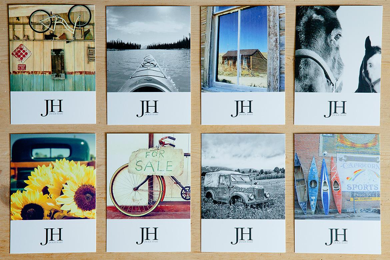 Jackie Hart Design